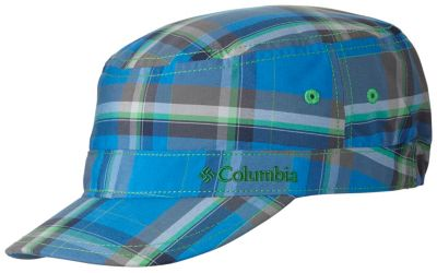 Youth Silver Ridge™ Patrol Cap at Columbia Sportswear in Oshkosh, WI | Tuggl