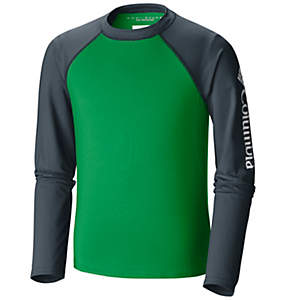 Kids' Mini Breaker™ Long Sleeve Sunguard