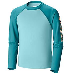 Toddler Mini Breaker™ Long Sleeve Sunguard Shirt