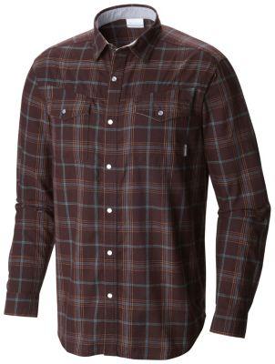 Men's Leadville Ridge™ Long Sleeve Shirt