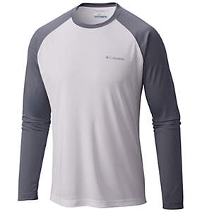 Men's Sunset Stream™ Long Sleeve Shirt
