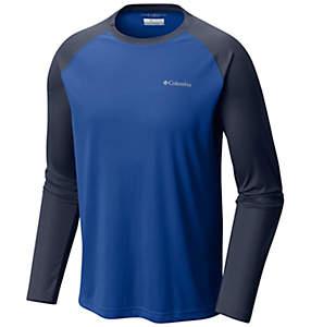 Men's Sunset Stream™ Long Sleeve Shirt