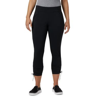 Women's Anytime Casual™ Ankle Pant at Columbia Sportswear in Daytona Beach, FL | Tuggl