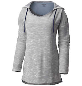 Women's Coastal Escape™ Hoodie - Plus Size