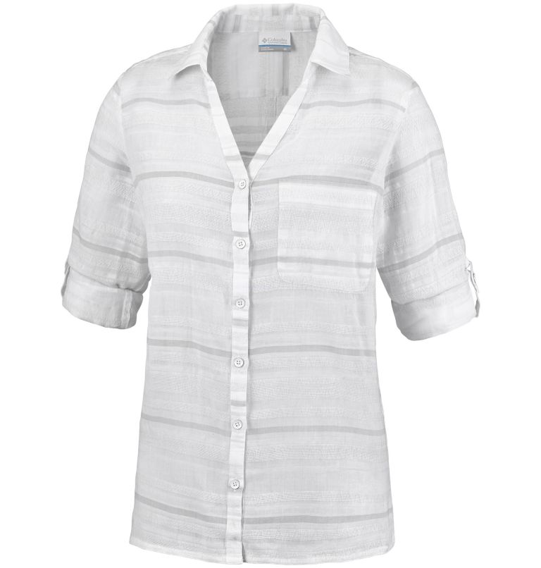 Chemise à manches longues Early Tide™ Femme Chemise à manches longues Early Tide™ Femme, a1