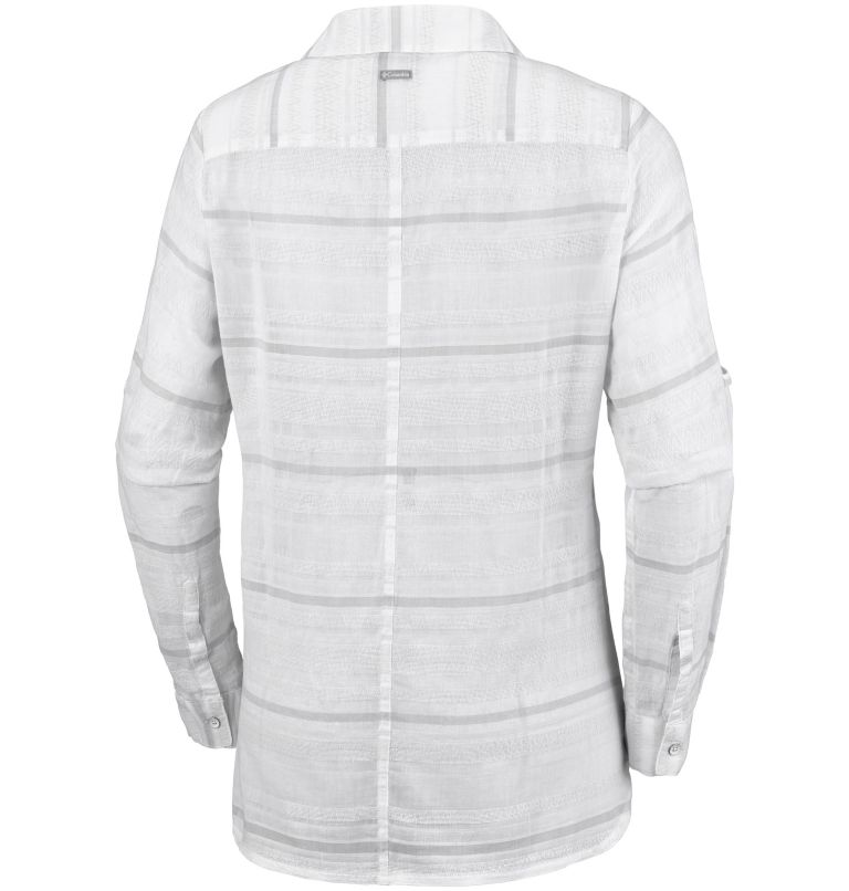 Chemise à manches longues Early Tide™ Femme Chemise à manches longues Early Tide™ Femme, back