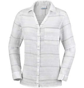 Chemise à manches longues Early Tide™ Femme