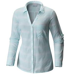 Camisa de manga larga Early Tide™ para mujer