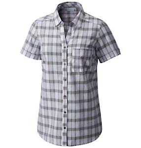 Chemise manches courtes Wild Haven™ pour femme - taille plus