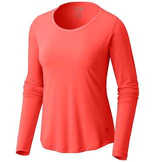 Women's Wicked Lite™ Long Sleeve T