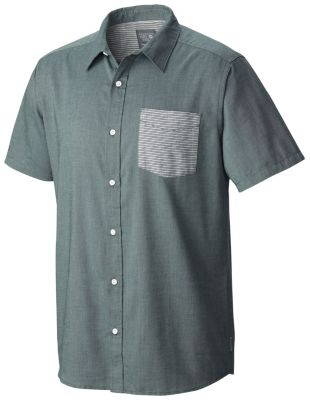 Men's Dervin™ Short Sleeve Shirt