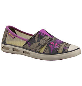 Women's Vulc N Vent™ Slip-On Print Shoe