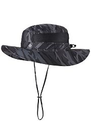 46ecf891e45 PFG Bonehead Straw Hat