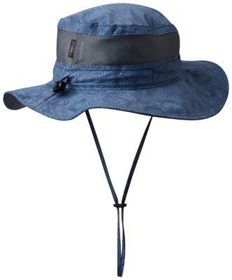 0f2f877b417aa Bora Bora Sun Shielding Vented Brimmed Booney Fishing Hat