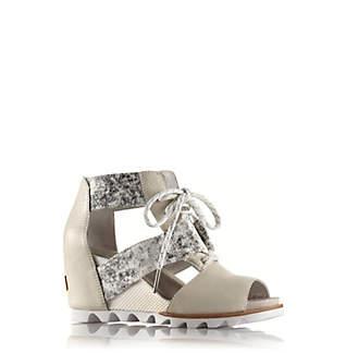 Sandale compensée à lacets Joanie™ pour femme