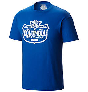 Men's CSC Outdoor Stamp™ Tee - Tall
