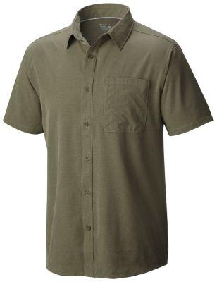 Men's Air Tech™ Short Sleeve Shirt