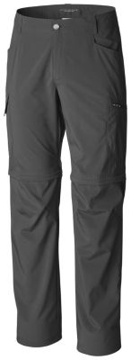 Men's Silver Ridge Stretch™ Convertible Pant | Tuggl
