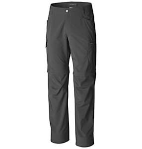 Pantalon convertible Silver Ridge Stretch™ pour homme
