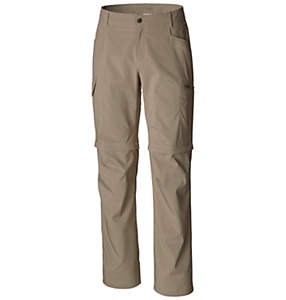 Men's Silver Ridge Stretch™ Convertible Pant