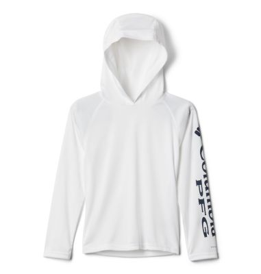 Kids' PFG Terminal Tackle™ Hoodie at Columbia Sportswear in Oshkosh, WI | Tuggl