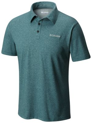Men's Thistletown Park™ Polo II at Columbia Sportswear in Oshkosh, WI | Tuggl