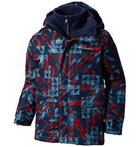 0d0b34628f36 Boys  Winter Jackets - Cold Weather Shells