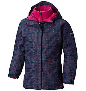 Girls' Arctic Trip™ II Interchange Jacket