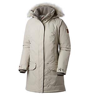 Women's Icelandite™ TurboDown™ Jacket