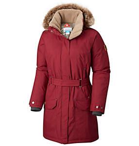 Women's Icelandite™ TurboDown Jacket