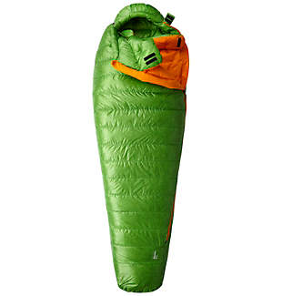 Phantom™ Flame Down 15°F / -9°C Sleeping Bag