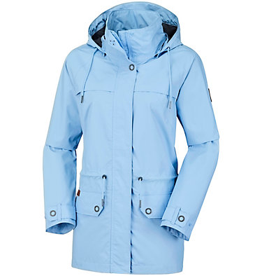 Women's Remoteness Jacket– Plus Size , front