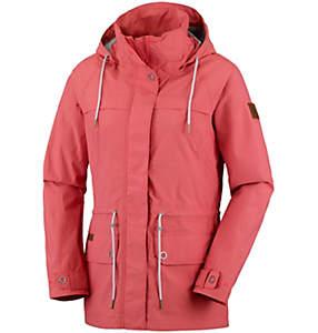 Remoteness Jacke für Damen– in Übergrößen