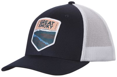 59264cd7883 National Parks Mesh Hat - Great Smoky Mountains