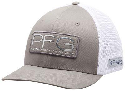 PFG Mesh Flexfit Fitted Ball Cap XXL  7ad7a4a8e9b7