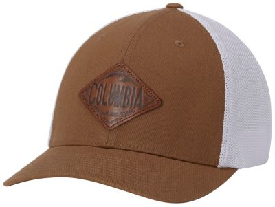 fce39dd357a Columbia Rugged Outdoor Mesh Flexfit Fitted Hat