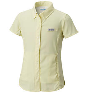 Girls' Tamiami™ Short Sleeve Shirt