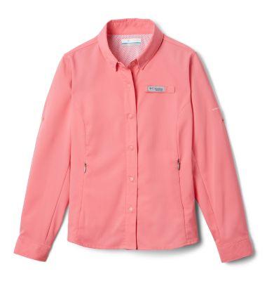 Girls' Tamiami™ Long Sleeve Shirt | Tuggl