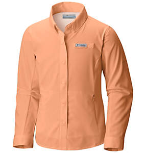 Girls' Tamiami™ Long Sleeve Shirt
