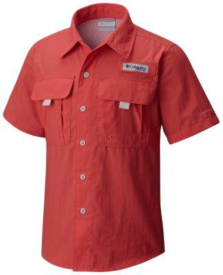 Boys' Bahama™ Short Sleeve Shirt | Tuggl