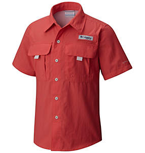Boys' Bahama™ Short Sleeve Shirt