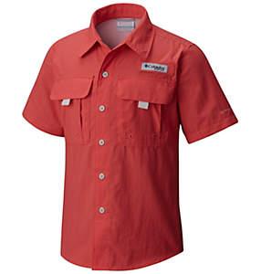 Boys' Bahama™ Short Sleeve Shirt
