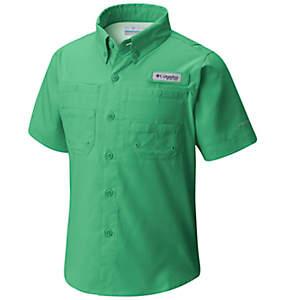 Boys' Tamiami™ Short Sleeve Shirt