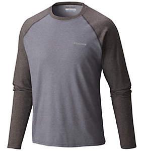 Men's Thistletown Park™ Raglan Shirt – Big