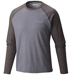 Men's Thistletown Park™ Raglan Shirt – Tall