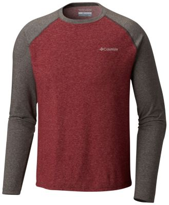 Men's Thistletown Park™ Raglan Shirt – Tall | Tuggl