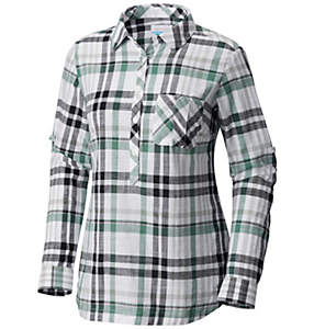 Women's PFG Coral Springs™ II Woven Long Sleeve Shirt