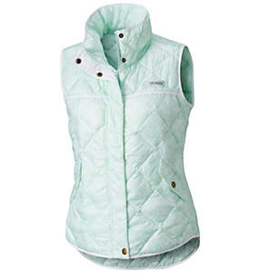 Women's PFG Harborside™ Diamond Quilted Vest