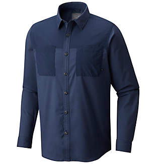 Men's Stretchstone™ Utility Long Sleeve Shirt