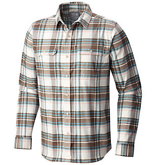 Men's Stretchstone™ Long Sleeve Shirt
